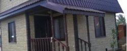 Декоративне оформлення фасадів будівель пілястрами