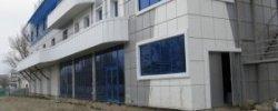 Клінкерна плитка для фасаду