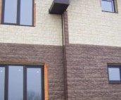 Фасадні панелі Docke Fels фото