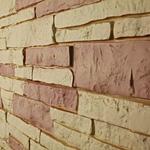 Фасадні панелі Nailite серії Природний камінь