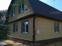 Обшить дом фасадными панелями 28